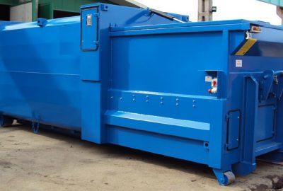 Maquinaria de Reciclaje en Barcelona tratamiento y gestión de residuos